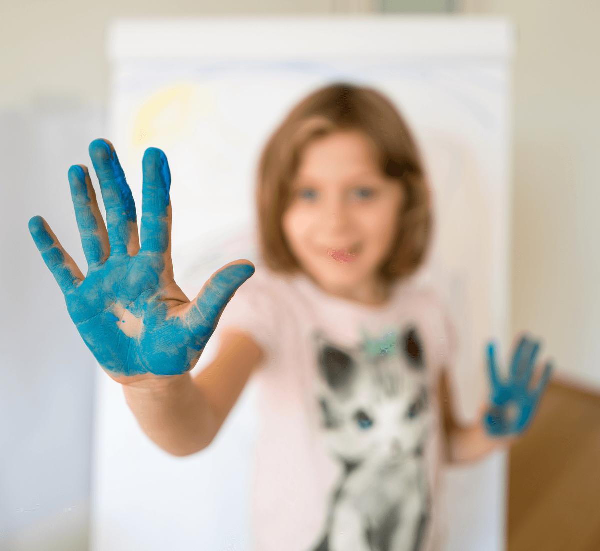 Gemalte Kinderbilder s book ein wunderbares stück kindheit bücher und mehr aus