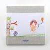 Emma's Book Premium L quadr